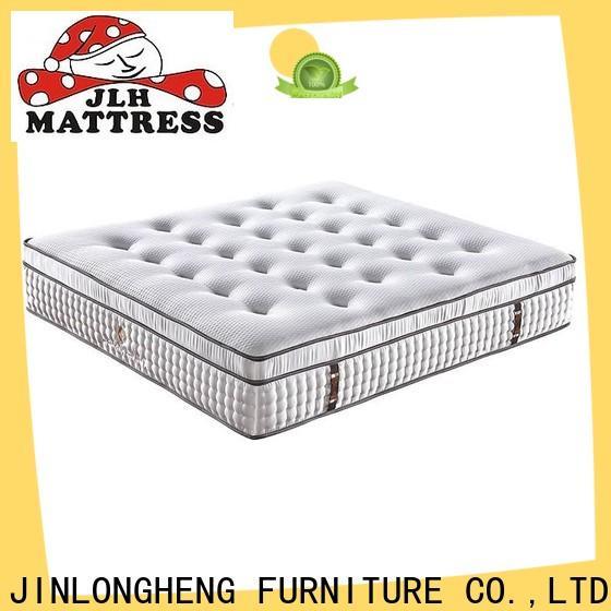 high class spring foam mattress chinese High Class Fabric for tavern