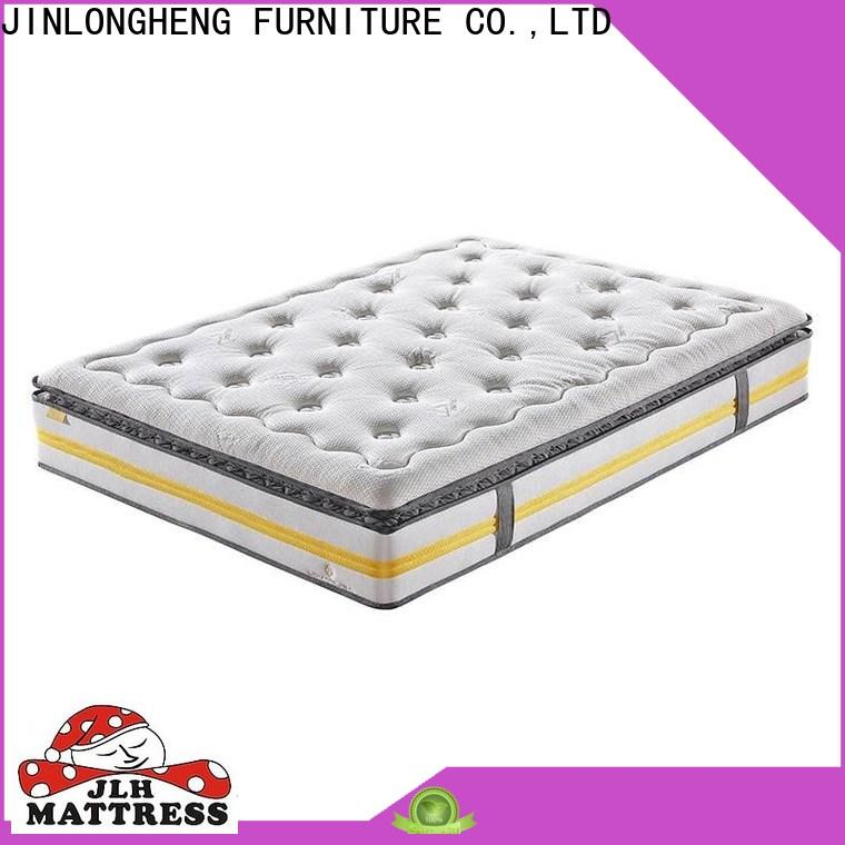 quality eco mattress breathable High Class Fabric for tavern