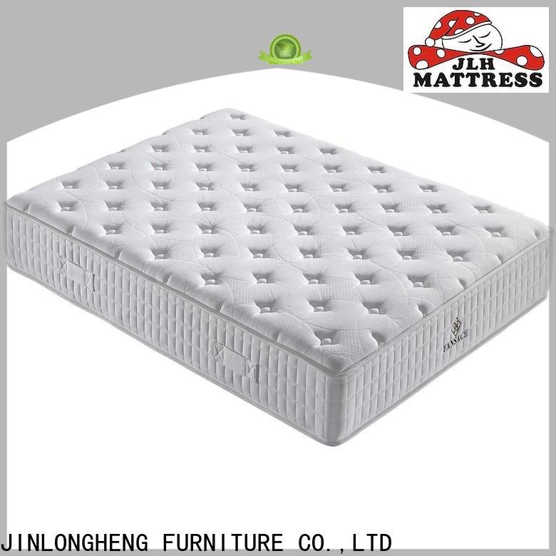 JLH pocket discount mattress type for home
