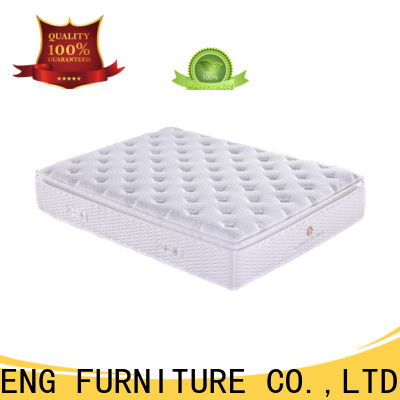 JLH latex westin heavenly mattress for home