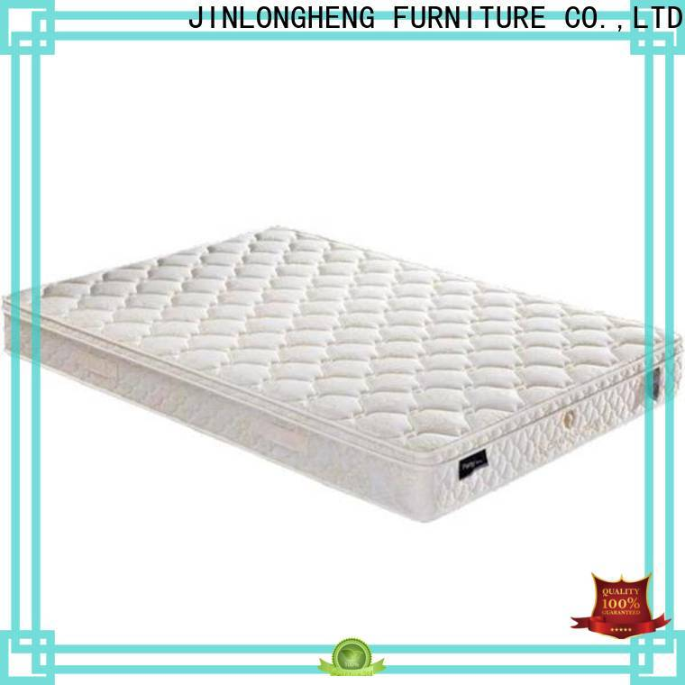 JLH comfortable symbol mattress price for guesthouse