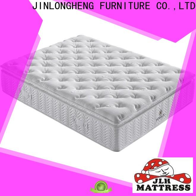 low cost kids mattress pillow with softness
