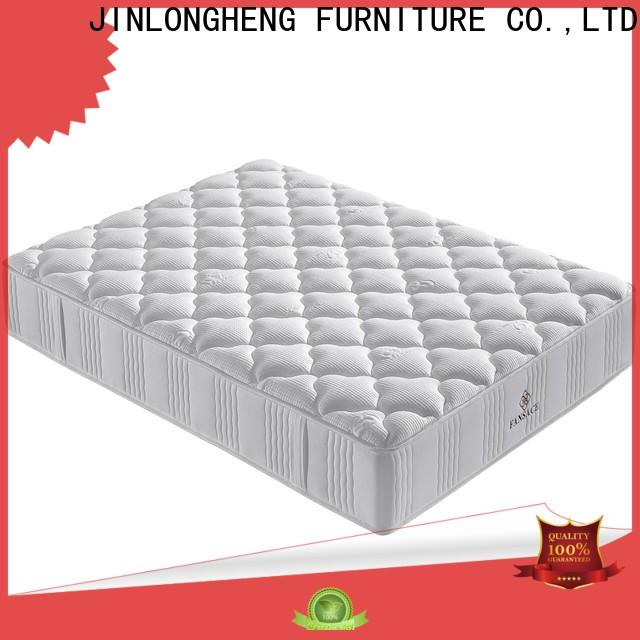 JLH low cost twin foam mattress marketing delivered directly