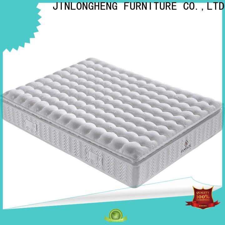 JLH density hotel king mattress delivered directly