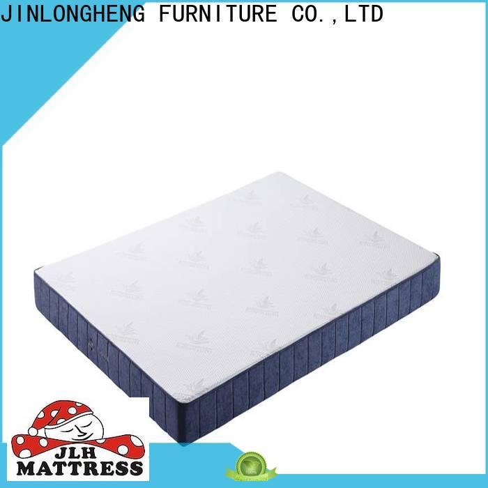 JLH comfort cheap king size mattress vendor