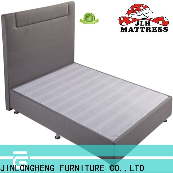 Latest black leather headboard Suppliers for hotel