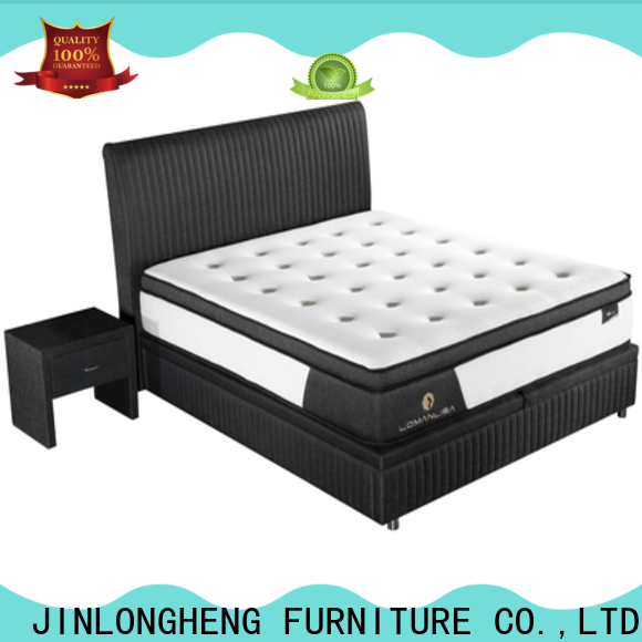 JLH New teen beds for business with elasticity