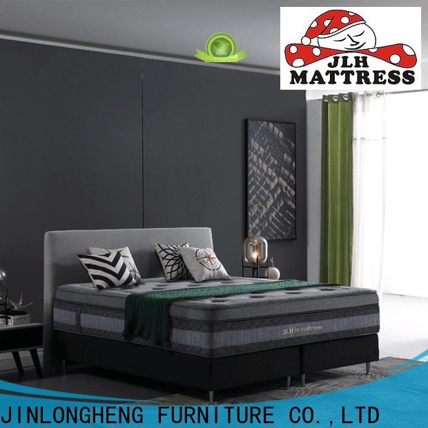 JLH cheap matress Supply delivered directly