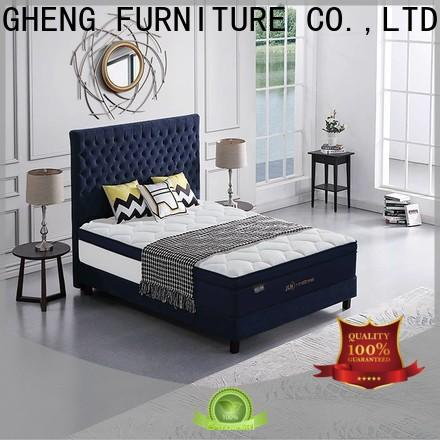 luxury ever rest mattress Supply