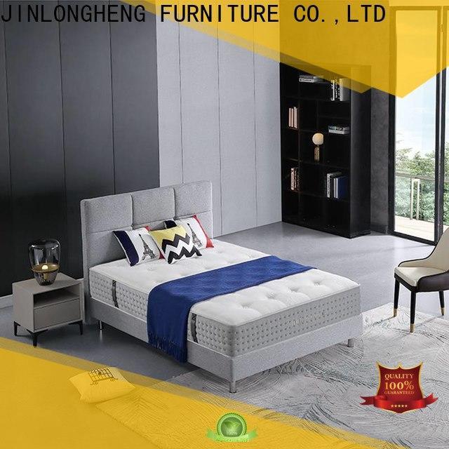 JLH Custom twin bed frame Custom company