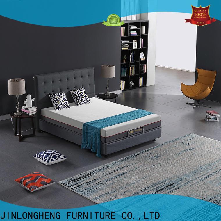 JLH comfort sleeper sofa mattress China supplier delivered easily