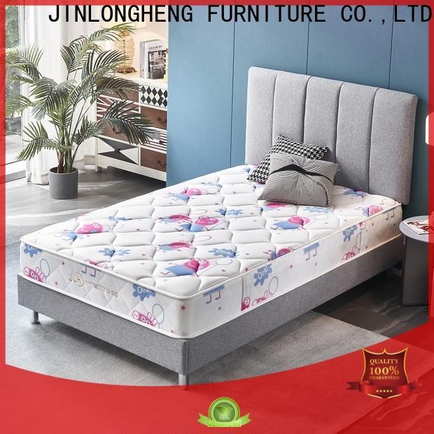 JLH Time Capsule tri fold memory foam mattress Top factory