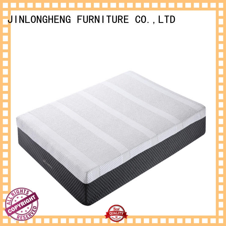 JLH low cost Foam Mattress producer for home