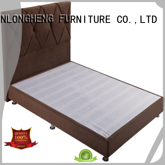 Latest twin bed frame Supply