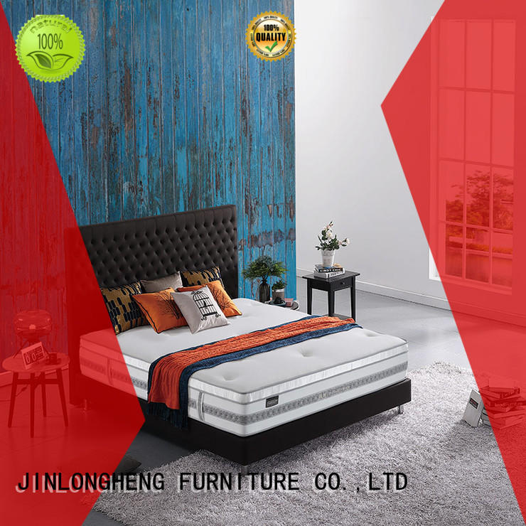 JLH size full matress manufacturers with softness