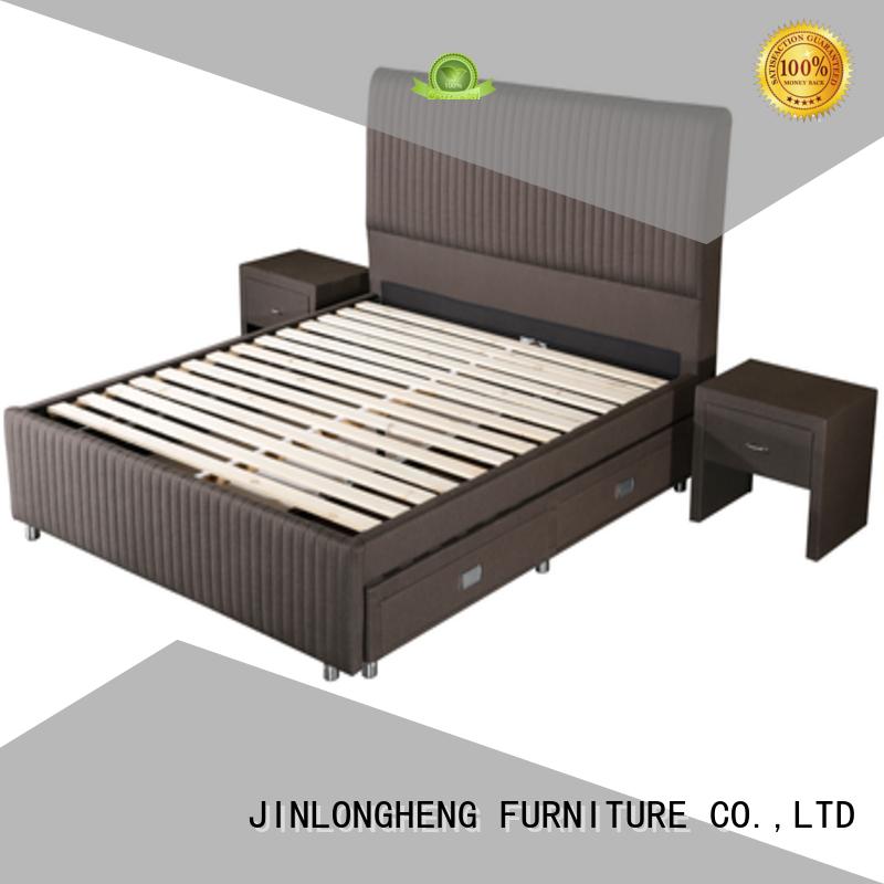 JLH beds direct Supply for bedroom