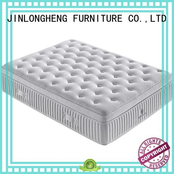 Fansace 34PA-02   Hotel Soft Mattress with Euro Top Design for 5 Star Hotel