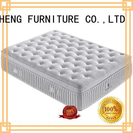 JLH high-quality full size mattress comfortable Series with softness