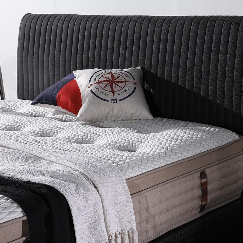 viisco bed in box mattress size for bedroom JLH-2