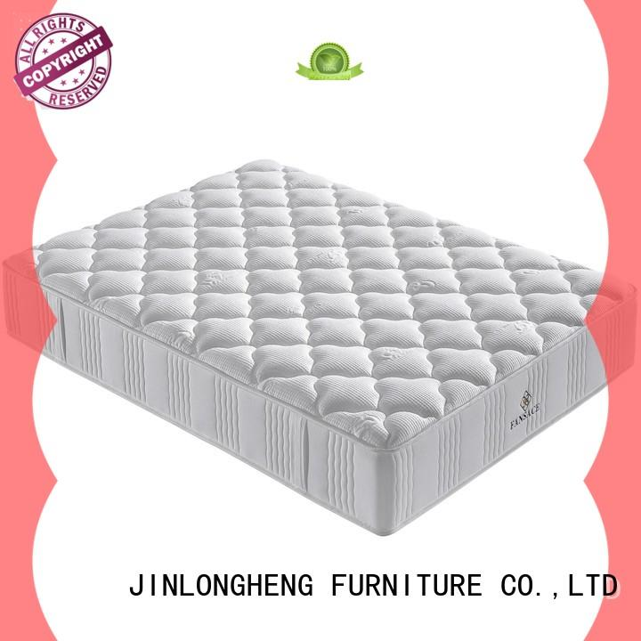 highest hotel collection mattress high Class Fabric for tavern