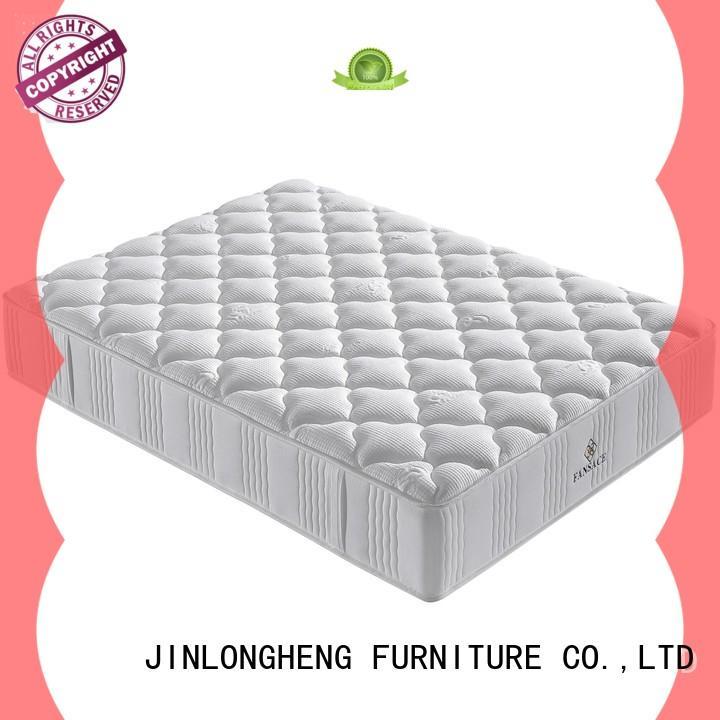 highest hotel collection mattress high Class Fabric for tavern