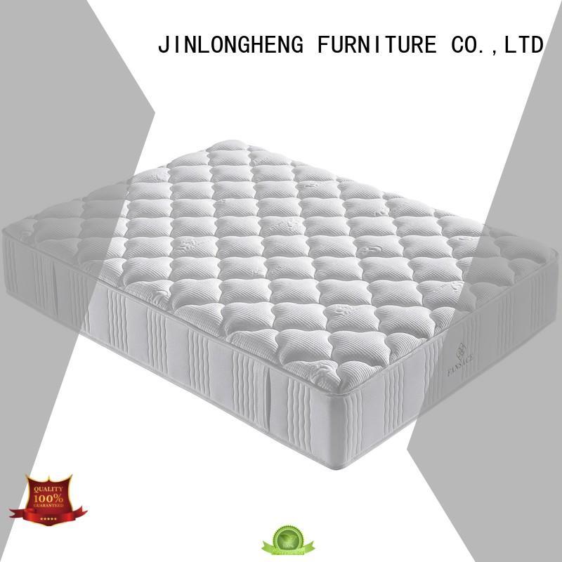 JLH classic full size mattress type for bedroom