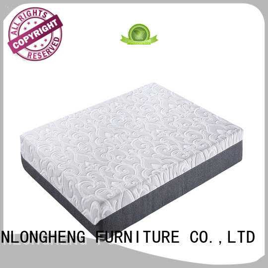 JLH adjustable mattresses manufacturers with softness