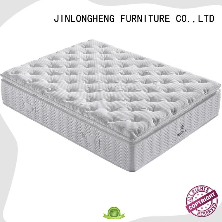 JLH classic  best price mattress price for hotel