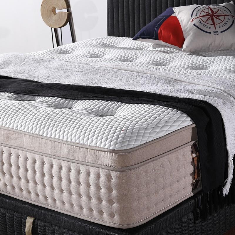 viisco bed in box mattress size for bedroom JLH-3