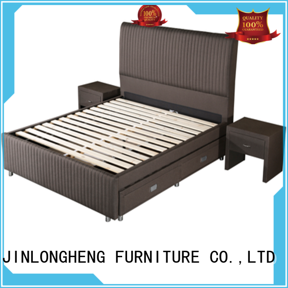 JLH Latest bed company for business delivered directly