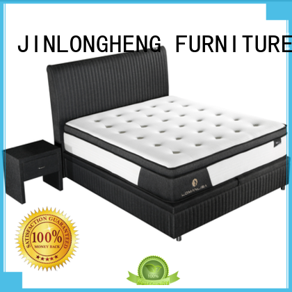 High-quality headboards & footboards manufacturers for hotel