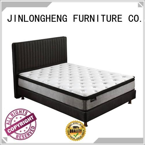 spring unique OEM mattress in a box reviews JLH