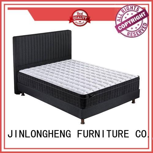 Hot continuous best mattress pocket valued JLH Brand
