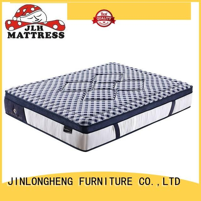JLH industry-leading mattress in a box reviews cooling delivered directly