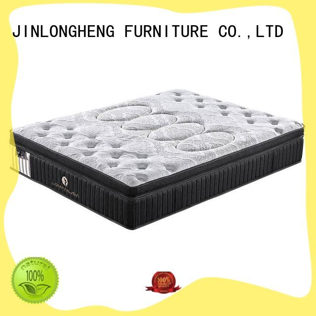 JLH industry-leading king size mattress and box spring for sale vacuum