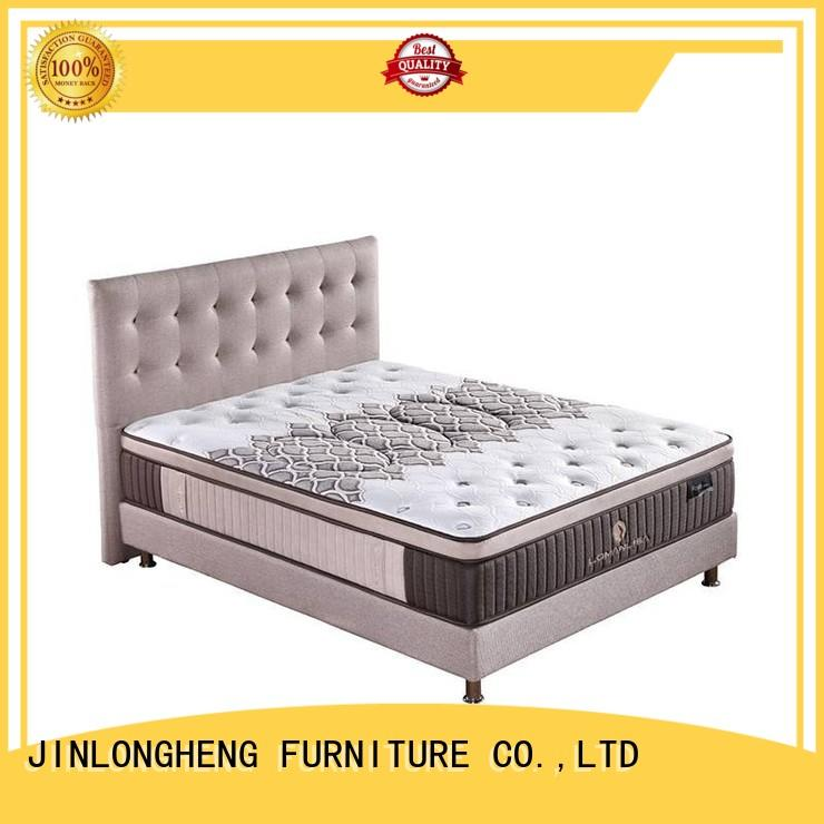 cool gel memory foam mattress topper perfect luxury JLH Brand