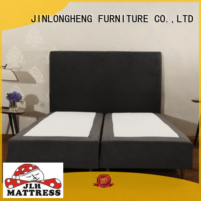 JLH 4ft bed factory with softness