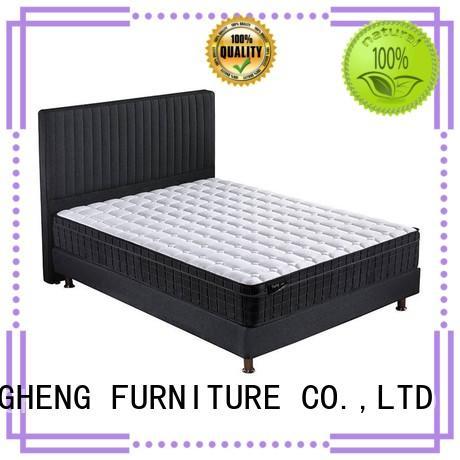 manufaturer euro spring best mattress top JLH Brand