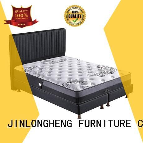 popular foam mattress vs spring mattress Certified delivered easily JLH