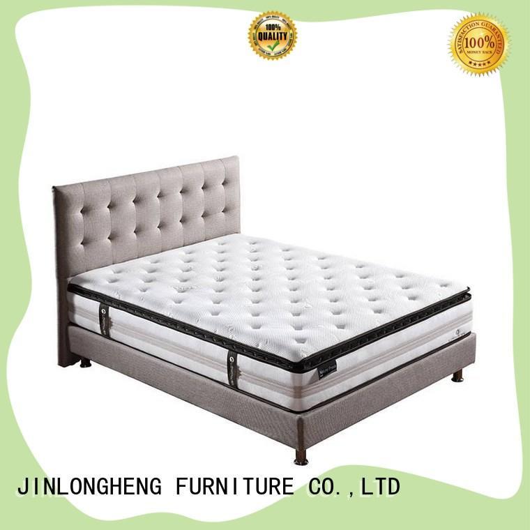 JLH hot-sale orthopedic mattress price delivered directly