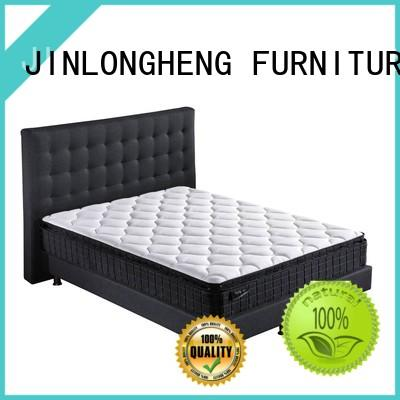 low cost mattress king tufted with Quiet Stable Motor for bedroom