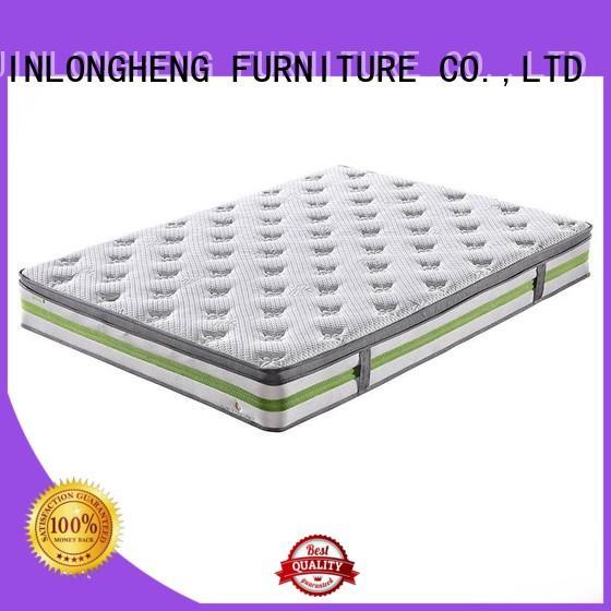 JLH popular floor mattress with Quiet Stable Motor delivered easily