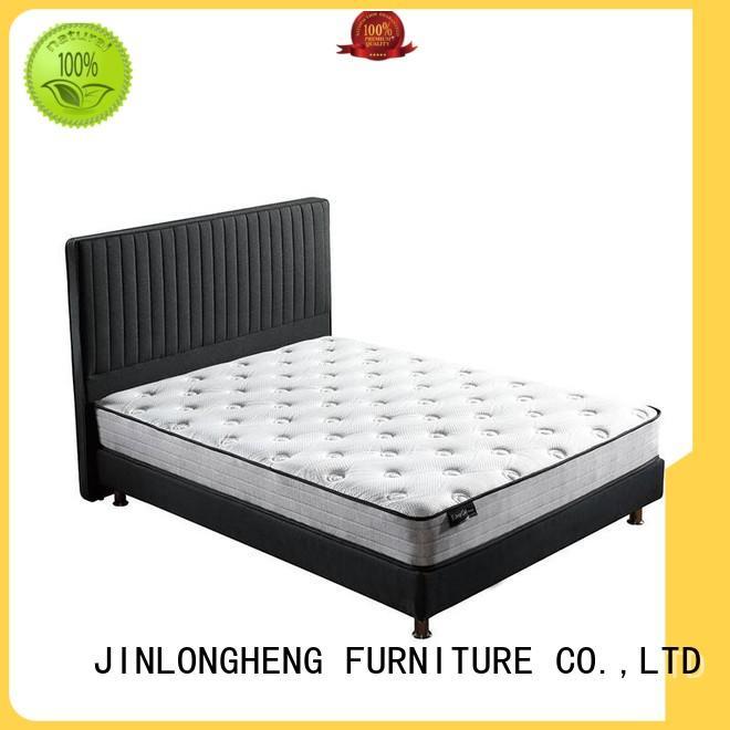 JLH Brand mattress unique spring king mattress in a box