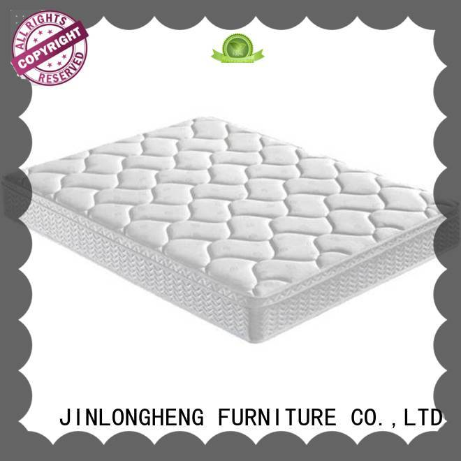 34CA-11 | Hotel Mattress with Pocket Spring Structure