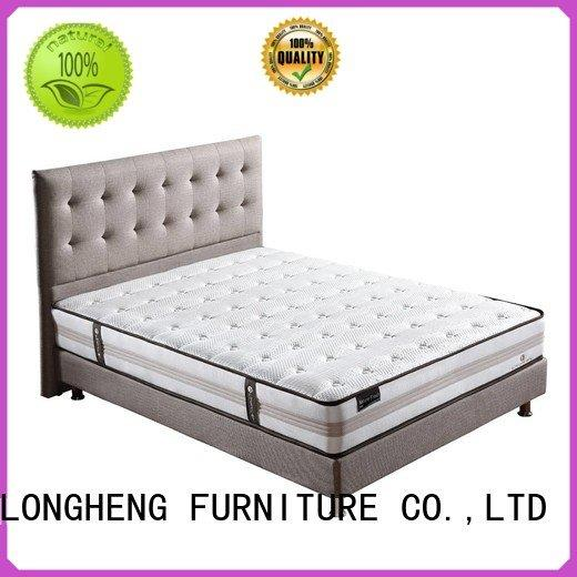 Hot california king mattress breathable design quality JLH Brand