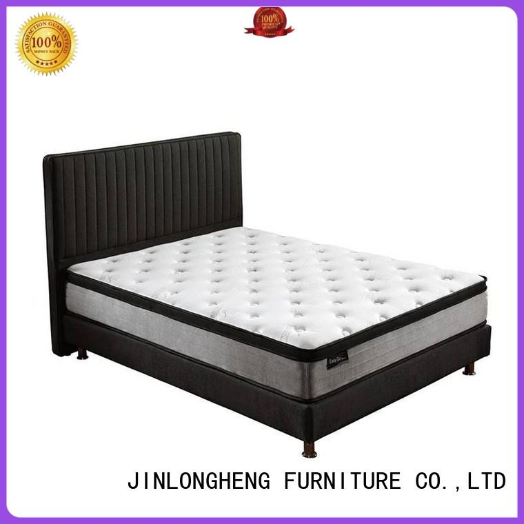 JLH princess mattress in a box reviews High Class Fabric for guesthouse