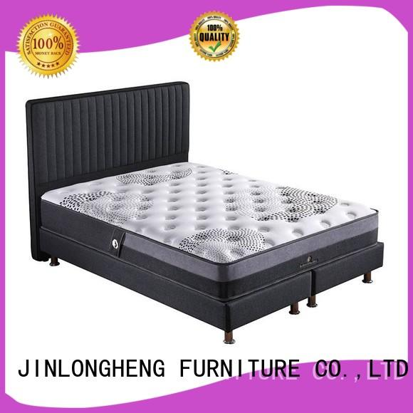 selling california king mattress comfortable JLH company