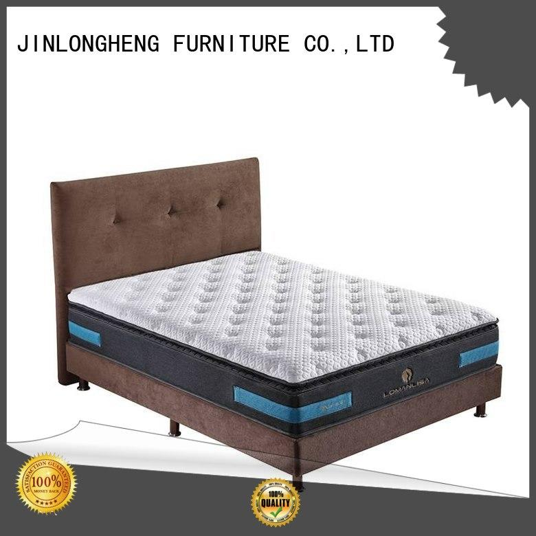 mattress innerspring foam mattress design foam JLH company