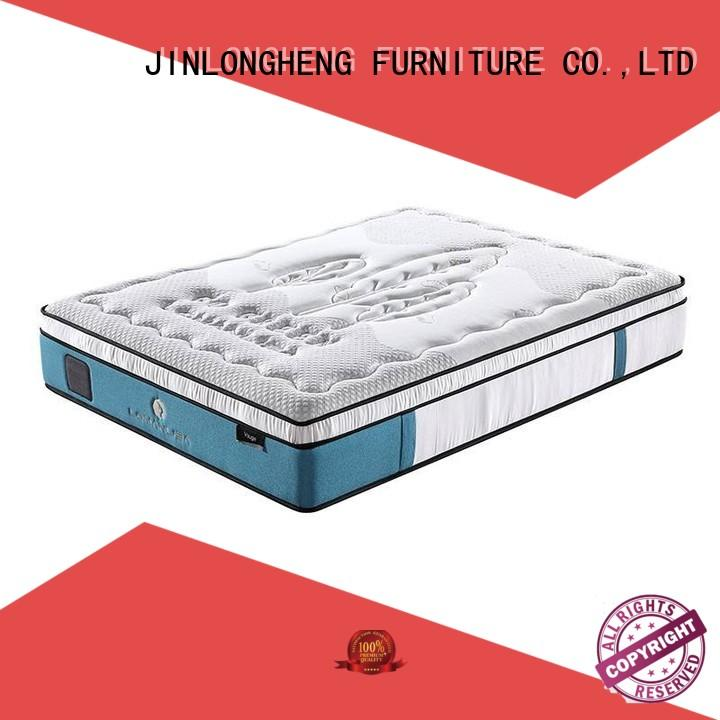 new-arrival mattress in a box Certified for guesthouse