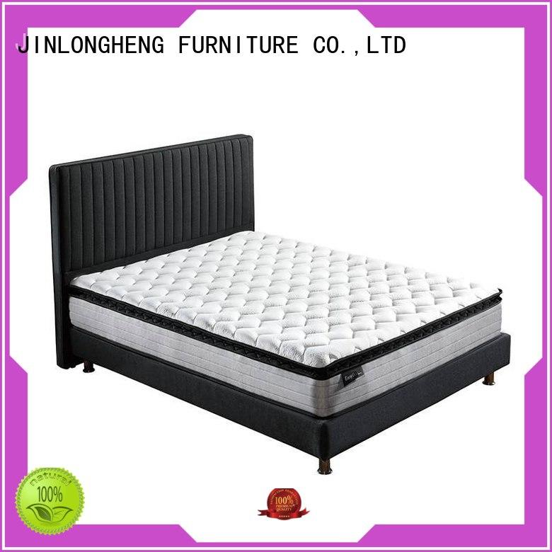 Custom breathable latex mattress in a box reviews JLH top